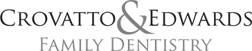 Crovatto & Edwards Family Dentistry Orange Park logo